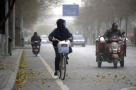 秋冬换季 心肌梗死率升高 老人吸烟者危险最大