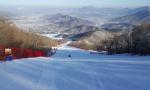 吉林省万科松花湖荣获2017年度中国最佳滑雪场