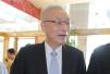 蔡当局清算国民党党产 吴敦义月月借钱给党工发薪