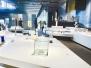 2017杭州国际当代玻璃艺术展在中国美术学院展出