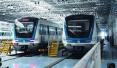 济南地铁R3线2020年底通车 时速破百连接南北城