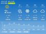 """洛阳今天仍然唱""""晴""""歌 气温-3℃到10℃"""
