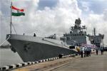 印度开与东盟互联互通抗衡中国 日本成其政策关键