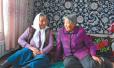 依斯汗收留寄养儿童六十年:爱献给三十个孩子