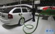 互联网三巨头展开造车竞赛 新能源车市面临洗牌