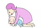 宝宝喜欢摸私处?或是进入了性蕾期!聪明家长都这么应对!