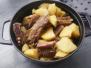 糖尿病人吃土豆不能趁热 不能替代五谷杂粮