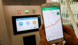 重庆高速公路电动汽车充电服务网络正式建成投运