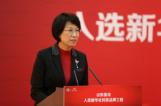 颜江瑛:培育品牌食品企业 助推食品安全战略