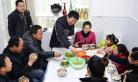 陕西汉滨新型农村社区建设显成效