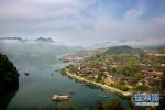 河北省推出五条144小时畅游京津冀主题线路