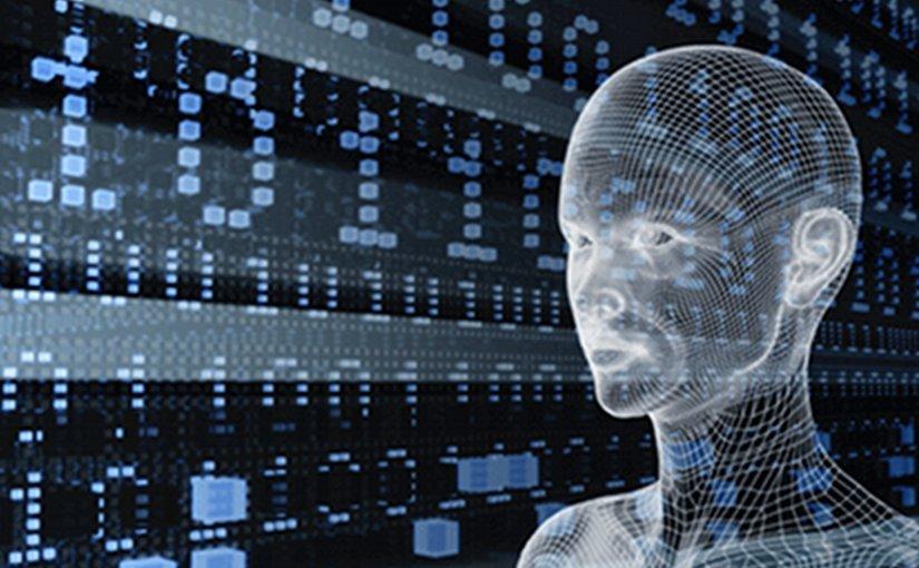 中国AI领袖人物|云迹支涛:人类可能会变成半机器人
