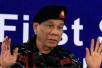杜特尔特向菲军方下令:我若成为独裁者,朝我开枪