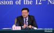 陈吉宁:北京今年GDP增速6.5%左右