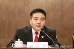 田立文当选湖南省高级人民法院院长(简历)