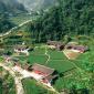 """努力坚持""""六个精准""""要求 高效建设旅游扶贫村"""