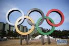 韩国平昌冬奥会:中国代表团第一支队伍抵达