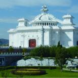 汉白玉文化艺术宫