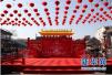 北京厂甸庙会将重回琉璃厂 杂耍等演出将重现天桥