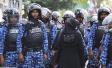 全国紧急状态下的马尔代夫:夜的喧闹昼的平静