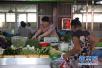 衡水市2018年春节惠民补贴肉菜已开售