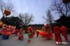 春节去哪儿?栖霞寺除夕撞钟、看民俗表演