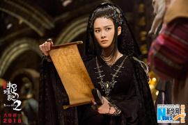 刷新电影市场纪录!春节四天中国电影票房破40亿元