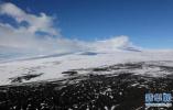 南极洲地下为什么藏了那么多煤矿资源?