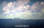 """菲媒称美军""""卡尔·文森号""""航母战斗群抵近南沙!"""