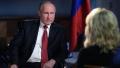 普京:不会向美国交出被指控干预美选举的俄罗斯公民