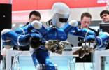沈阳建机器人智能城 打造机器人生态圈