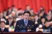 政协首场大会发言聚焦深化改革、大气治理等议题