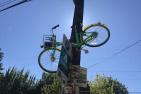共享单车在欧洲八成遭破坏
