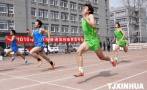 高考青岛体育专业考生4月9日测试,连考四天!