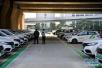 济南市场上共享汽车数量少 各品牌间还谈不上竞争