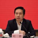 赵一德调任河北省委副书记