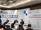 易纲:未来,中国的基准利率和市场利率将逐步朝融合方向发展