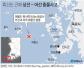 韩一渔船与外籍货船相撞 事故致1人死亡5人失踪