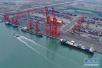 河北港口第一季度吞吐量同比增长2.5%