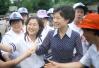 崔顺实法庭表白朴槿惠:喜欢她,就像喜欢韩流明星