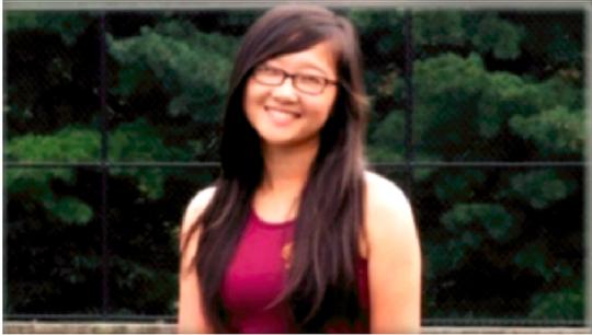 华裔女大学生在美卧轨自杀 2年后父母告校方渎职