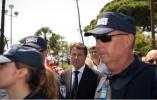 法国尼斯反恐措施再升级 试行市政警察入驻校园