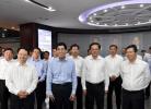 深化对口合作 实现协同发展 吉林省党政代表团来浙考察