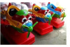 1岁男宝宝坐摇摇车不幸触电身亡 这些玩具暗藏致命危险