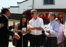 联合国副秘书长索尔海姆考察浦江等地 期待浙江的经验走向世界