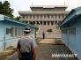 文在寅同古特雷斯通话 请联合国派员参观朝鲜关闭核试验场