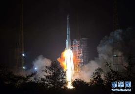 """""""亚太6C""""成功发射 我国通信卫星热销国际市场"""