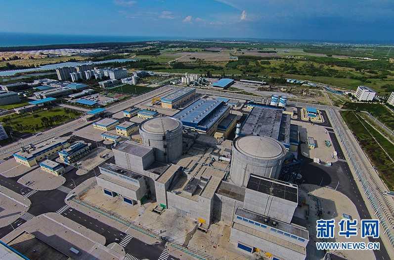 趣彩彩票电脑版:大国重器!核电已成我国东部沿海地区清洁能源主力