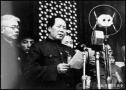 蒋介石为何突然下令停止轰炸天安门?
