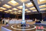 中国首枚民营自研商业火箭发射进入倒计时